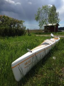 WK 500 World of Kayaks
