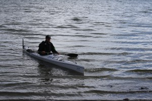 World of Kayaks